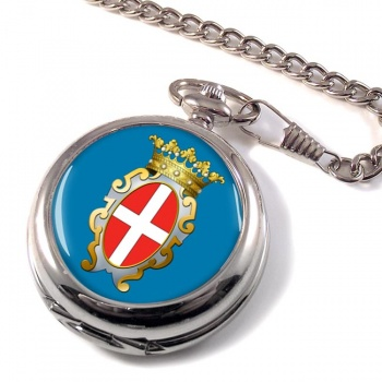Pavia (Italy) Pocket Watch