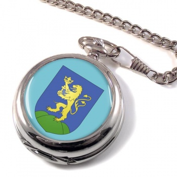 Pest (Hungary) Pocket Watch
