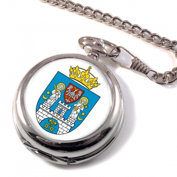 Poznan� (Poland) Pocket Watch