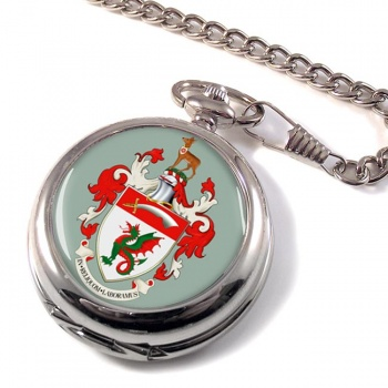 Rayleigh (England) Pocket Watch