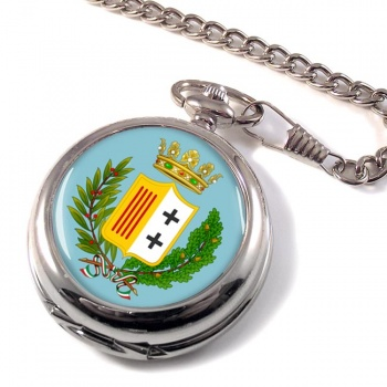 Reggio Calabria (Italy) Pocket Watch