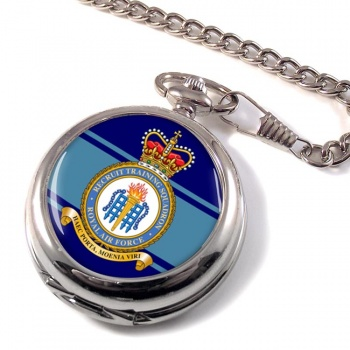Recruit Training Squadron Pocket Watch