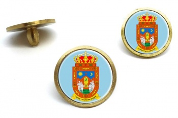 Zacatecas (Mexico) Golf Ball Marker