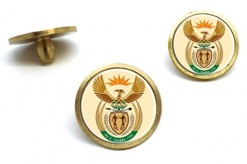 Crest (South Africa) Golf Ball Marker