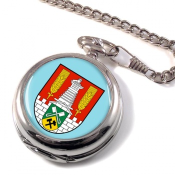 Salzgitter (Germany) Pocket Watch