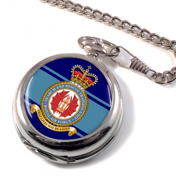 Search and Rescue Training Unit Pocket Watch
