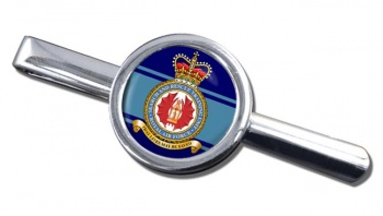 Search and Rescue Training Unit Round Tie Clip