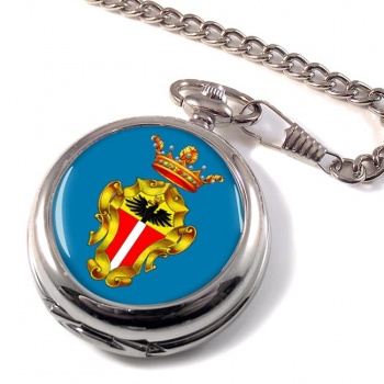 Savona (Italy) Pocket Watch