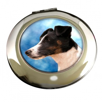 Smooth Fox Terrier Mirror