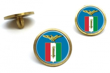 Repubblica Sociale Italiana (Italy) Golf Ball Marker