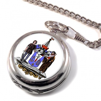 Southend-on-Sea (England) Pocket Watch