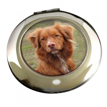 Nova Scotia Duck Tolling Retriever Mirror