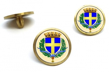 Toulon (France) Golf Ball Marker