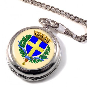 Toulon (France) Pocket Watch