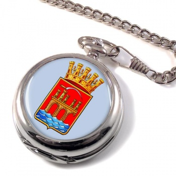 Trapani (Italy) Pocket Watch