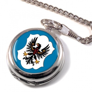 Trento (Italy) Pocket Watch