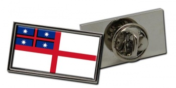United Maori Tribes (New Zealand) Flag Pin Badge