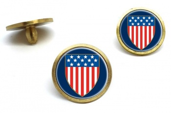 United States Golf Ball Marker