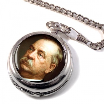 President Grover Cleveland Pocket Watch