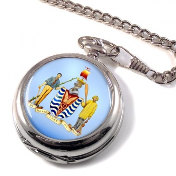Vancouver (Canada) Pocket Watch