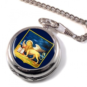 Veneto (Italy) Pocket Watch