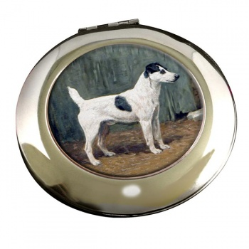 VENIO (A Fox Terrier) by John Emms Mirror