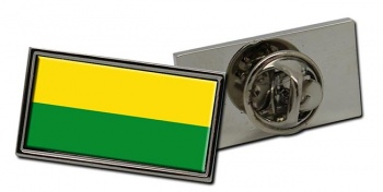 Vichada (Colombia) Flag Pin Badge