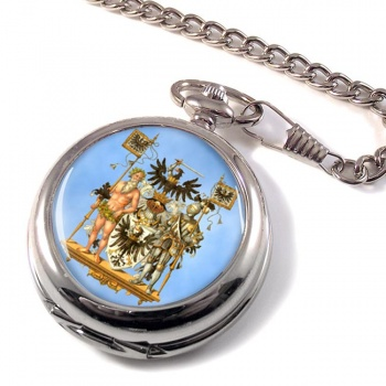 Westpreussen (Germany) Pocket Watch