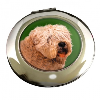 Wheaten Terrier Mirror