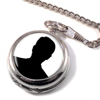 Personalised Artwork/Photo Pocket Watch