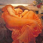 Sir Frederic Leighton