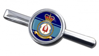 No. 10 Squadron (Royal Air Force) Round Tie Clip