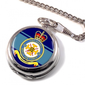 No. 111 Squadron (Royal Air Force) Pocket Watch
