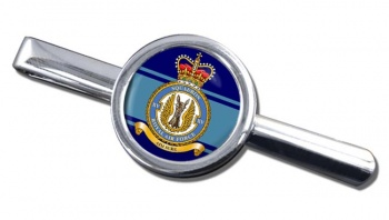 No. 15 Squadron (Royal Air Force) Round Tie Clip