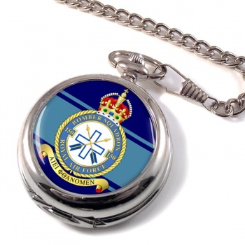 No. 150 Squadron (Royal Air Force) Pocket Watch