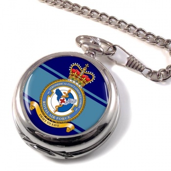 No. 1 Aeromedical Evacuation Squadron (Royal Air Force) Pocket Watch