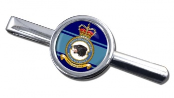 No. 1 Group Headquarters (Royal Air Force) Round Tie Clip