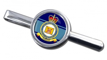 No. 1 Radio School (Royal Air Force) Round Tie Clip
