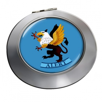 1st Aviation Regiment (Australian Army) Chrome Mirror
