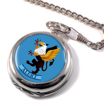 1st Aviation Regiment (Australian Army) Pocket Watch