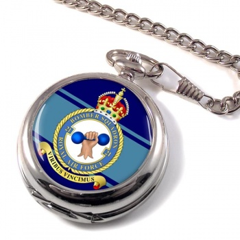 No. 21 Squadron (Royal Air Force) Pocket Watch