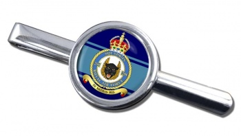 No. 258 Squadron (Royal Air Force) Round Tie Clip