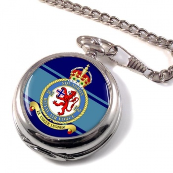 No. 263 Squadron (Royal Air Force) Pocket Watch