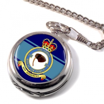 No. 275 Squadron (Royal Air Force) Pocket Watch