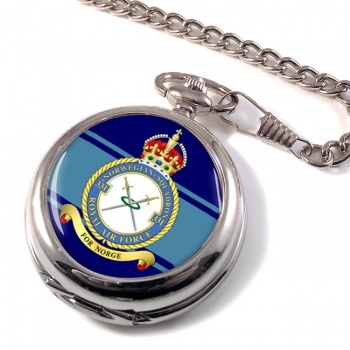 No. 331 Norwegian Squadron (Royal Air Force) Pocket Watch