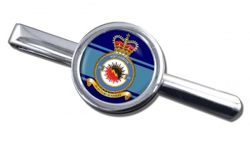 No. 4 Squadron (Royal Air Force) Round Tie Clip