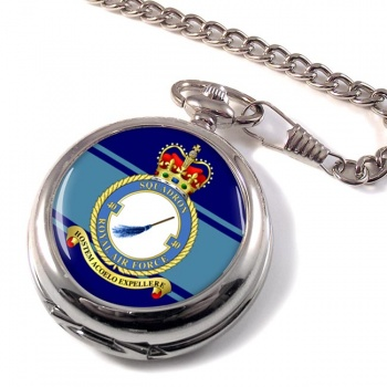 No. 40 Squadron (Royal Air Force) Pocket Watch