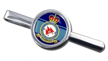 No. 46 Squadron (Royal Air Force) Round Tie Clip