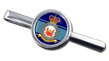 No. 56 Squadron (Royal Air Force) Round Tie Clip
