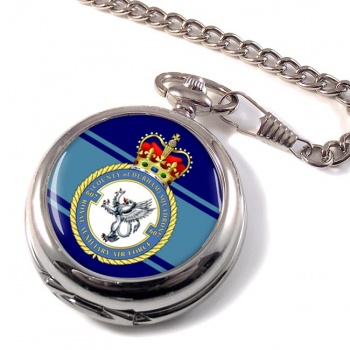 No. 607 Squadron RAuxAF Pocket Watch